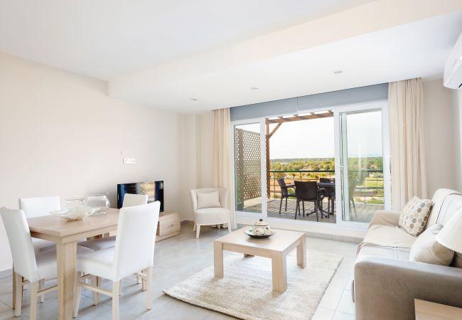 in Vokolida - Poseidon Apartment with Sea View